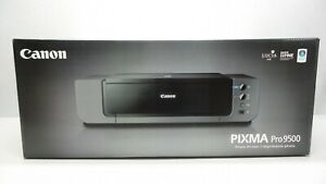 Pixma Pro9500 Professional Large Format photo printer NEW IN BOX