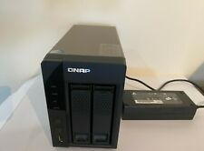 Qnap ts-269l NAS with 1x 4TB Drive - Used, Great condition