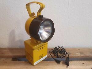 CEAG S 5.3 LN Handscheinwerfer Lampe Bunkerlampe Handleuchte POST Top Zustand