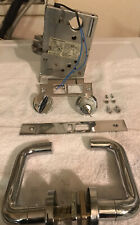 Schlage Electronically Controlled Mortise Lock L9080 24V Fail Secure