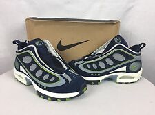 NEW! VTG 90's Nike Air Sunder Mid Size 10 W/Box Rare Collectable Sneakers! READ!