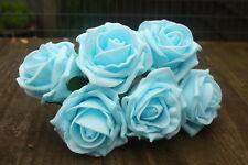 Marfil Espuma Rosas-Grace Color de 4 cm de diámetro-Elige tu Cantidad