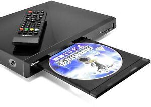 OREI Region Free Blu Ray Player Multi Zone DVD 0-6, BluRay Zone A B C