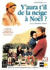 Carte Postale du film - Y aura t'il de la neige à noel (Daniel Duval)