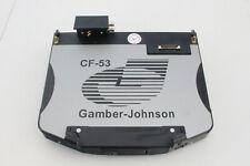 Gamber-Johnson Panasonic Toughbook CF-53 Docking Station Dual RF 7160-0393-02-p