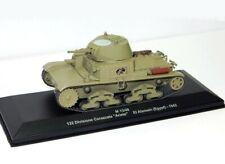 M13-40 132 Divisione Corazzata Ariete El Alamein-Egypt  ALTAYA AEMVE012 1:43