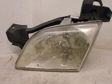 97-05 Chevy Venture Montana Silhouette Transport Left Headlight Assembly OEM