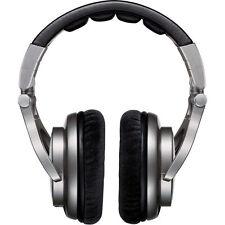 New Shure SRH940 Studio & Live Headphones Buy it Now! Make Offer! Auth Dealer!