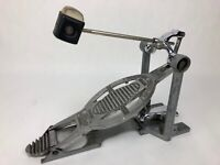 Vintage 1980s Ludwig Chicago Speed King Bass Drum Pedal Twin Spring - FSTSHP
