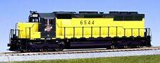 JTC - EMD SD45 Diesel   (Chicago & NorthWestern)