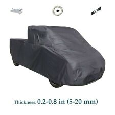 Pickup Truck Hail Cover, 0.2-0.8 in (5-20 mm) * Custom Size * STONE STORM