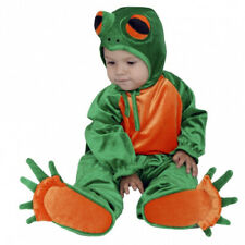 Charades Kids Little Frog Baby Costume as SHOWN Infant