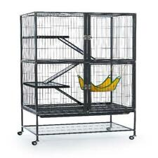 Ferret Cage Chinchilla Rabbit Hamster Guinea Pig Large House Small Pets Home