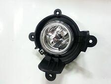 SSANGYONG Genuine FRT FOG LAMP ASSY-LH 1P For REXTON 06~12 #8320108B01