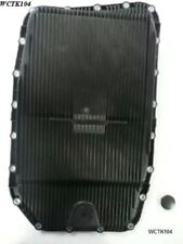 Transmission Filter Kit for Bmw 3 Series E90 2005-ON 6HP26 WCTK104 RTK153