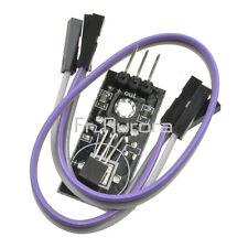 DC 5V DS18B20 Digital Signal Temperature Sensor Module Board for Arduino