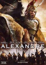 Alexandre (Colin Farrell, Angelina Jolie, Val Kilmer) - DVD