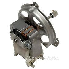 Genuine DE DIETRICH Fan Oven Cooker Motor Unit - FITS OVER 140 MODELS!