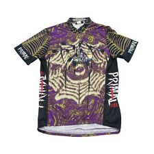 Primal Webmaster Spider Medium Cycling Jersey