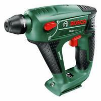Bosch Uneo Maxx Akku Bohrhammer Bohrer Akkubohrer SDS 18 V ohne Akku grün