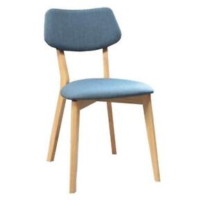 Colada Dining Chair (Teal)