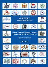MARINER'S MEMORABILIA, VOLUME 2 (Post free UK)