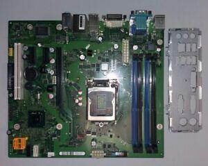Fujitsu Siemens Mainboard D3171 Sockel 1155, PCIe, 4x DDRIII, VGA onboard
