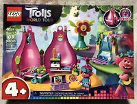 NEW Lego Trolls World Tour 41251 Poppys Pod 103pc Building Toy Set