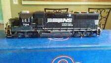 Atlas O Scale 2 Rail Norfolk Southern GP60