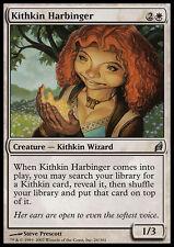 MTG KITHKIN HARBINGER - KITHKIN ARALDO - LRW - MAGIC