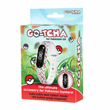Datel Go-Tcha wristband for Pokémon Go (Gotcha) BRAND NEW FREE SHIPPING