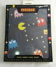 PAC MAN iPad 2 and 3 Case Color Maze Protective Smart PacMan Case