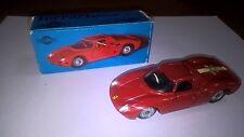 Mercury art.39 Ferrari 250 LM 1a serie 1964. Perfetta con box originale.