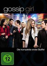 Gossip Girl Staffel 1 NEU OVP 5 DVDS