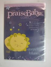 The Praise Baby Collection - Sleepytime Lullabies (DVD,2008) BRAND NEW    SEALED