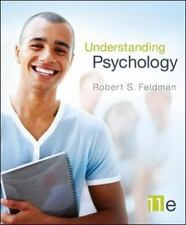 Understanding Psychology, Feldman, Robert, Good Book