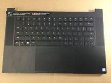 RZ09-02705-KBD - Razer RZ09-02705 US Keyboard Including Palmrest And Touchpad