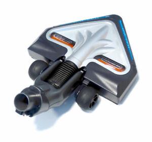 /ø32mm-38mm, con ruote ✧WESSPER/® Spazzola per aspirapolveri per Rowenta RU36