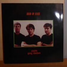Halo Of Flies: Singles Going Nowhere. EU Amphetamine Reptile ARR 5 / 63