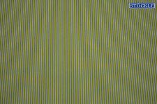 Baumwollstoff Streifen 2 mm gestreift Meterware Patchwork mtr. € 7,80