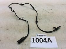 09-14 NISSAN MAXIMA REAR LEFT ABS ANTI LOCK BRAKE SYSTEM SPEED SENSOR 1004A S