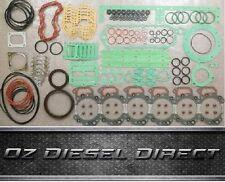 6D140 SA6D140E New Complete Gasket Kit for  Komatsu PC750-6 PC650-3 PC800-6