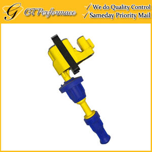 OEM Quality Ignition Coil for 93-97 Infiniti J30/ 90-96 Nissan 300ZX 3.0L V6