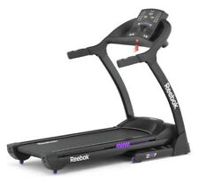 Reebok ZR7 Motorised Folding Treadmill