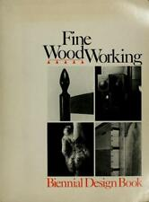 Fine Woodworking Biennial Design Book by Fine Woodworking Magazine Editors