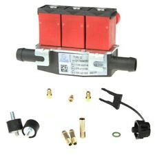 LPG Autogas VALTEK 3CYL Injectors Rail Type-32 OMVL REG Equivalent +Accessories