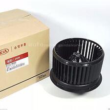 Genuine 971131M000 HVAC Blower Motor Fits For KIA CERATO KOUP 2.0L 2.4L 2010-201