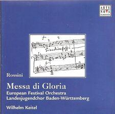 Rossini - Messa Di Gloria