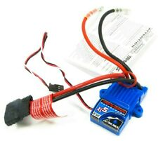Traxxas XL-5 Brushed Waterproof Electronic Speed Controller (ESC) (Part #3018R)