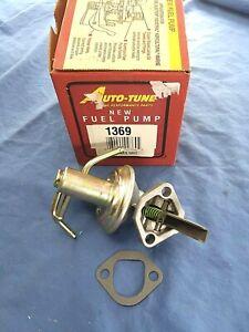 Auto-Tune Fuel Pump # 1369 Ref # 5022 Fits Honda Civic 1984-87